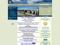 city-of-muleshoe.com