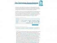 Technologysource.org