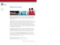 Matheson.co.uk