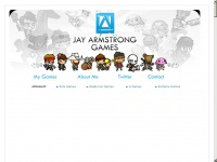 Jay Armstrong Games