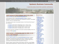 systemicbusiness.org
