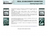 expomachinery.com