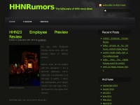 hhnrumors.com