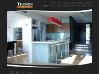 Trendskitchens.co.nz