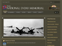dday.org Thumbnail