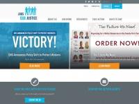 jwj.org Thumbnail
