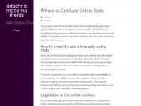 kidschristmasornaments.org