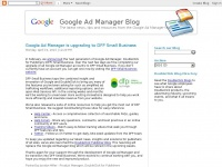 googleadmanager.blogspot.com