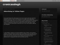 cronicasdegh.blogspot.com