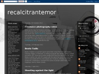 recalcitrantemor.blogspot.com
