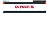 Goproxing.com