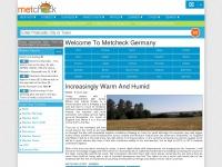 metcheck.com