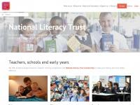 literacytrust.org.uk