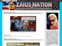 Zaius Nation - Some Apes Are More Equal Than Others