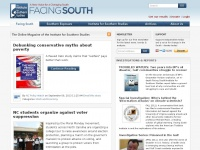 southernstudies.org Thumbnail