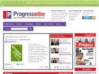 progressonline.org.uk