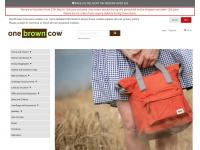 Onebrowncow.co.uk
