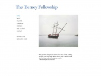 Tierneyfellowship.org