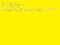 kelty.org Thumbnail