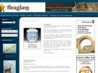 Fleaglass – Antique Scientific Instruments For Sale- Antique Scientific Instruments & Early Technology for Discerning Collectors.