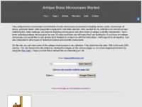 antique-microscopes.com