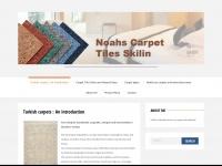 noahsarkcarpetskilims.com