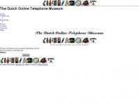 telefoonmuseum.com
