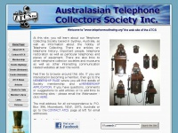 telephonecollecting.org