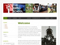 Thesmallschool.org.uk