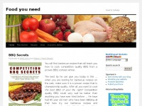 Food-you-need.com
