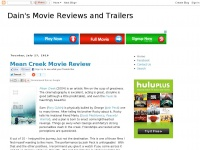 dainsmoviereviews.com