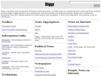 Biggz News & Information Portal