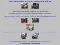 baconsdozen.co.uk