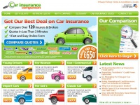 carinsurancecomparisonsites.com