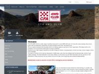 Cfa4wd.org