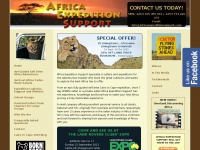 africaexpeditionsupport.com
