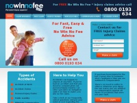 nowinnofee.co.uk