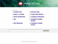 magbor.com