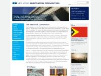 Newyorkconvention.org