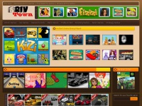 Friv Town | Play only Friv Games Online