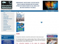 theinternationaladmissions.com