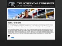 screamingtribesmen.com