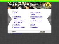 Descargas24horas.net: The Leading Descargas Horas Site on the Net