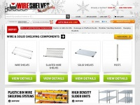 wire-shelves.com