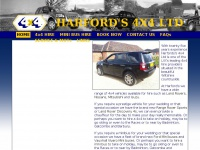 harfords4x4.co.uk