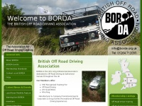 borda.org.uk