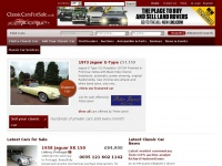 Classiccarsforsale.co.uk