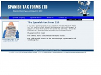spanishtaxforms.co.uk