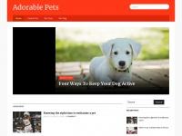 adorable-pets.com.au