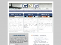 Certificationnetworkgroup.org